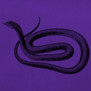 serpent - Sac de sport