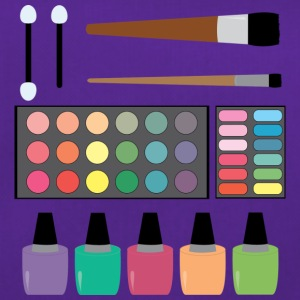 Make-Up Set - Sporttasche