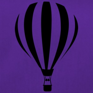 Hot Air Balloon Illustratie - Sporttas