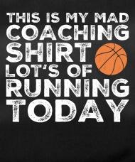 Geschenk basketball trainer