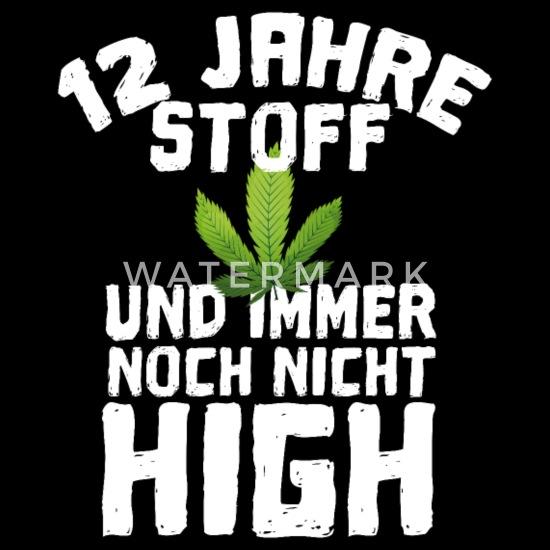 Abitur Nach 12 Jahre Stoff Lustiger Spruch Abitur Sporttasche Schwarz