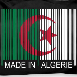 Code barre Made in ALGERIE