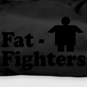 Fat Fighters Club - Duffel Bag