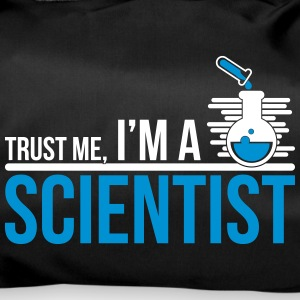 Trust Me I'm A Science - Duffel Bag
