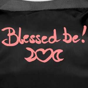 Blessed Be! - Duffel Bag