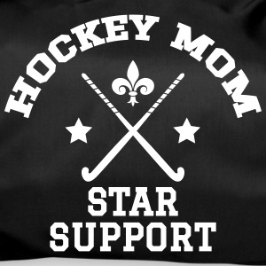Hockey Mom - Star Support - Sporttasche