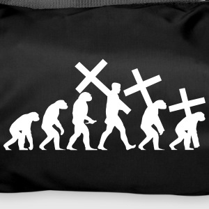 evolution - Duffel Bag