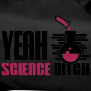Yeah Science Bitch Chemistry - Duffel Bag