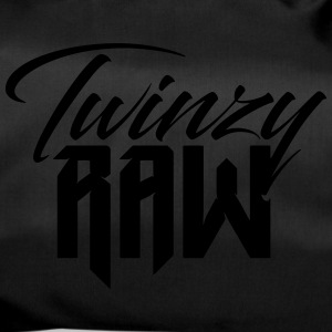 Twinzy Raw - Duffel Bag