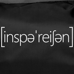 inspiration - Duffel Bag