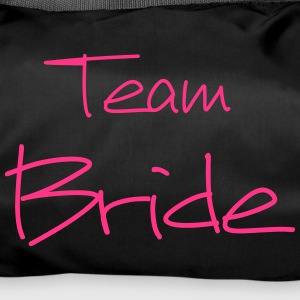 Team Bride Bachelor - Urheilukassi