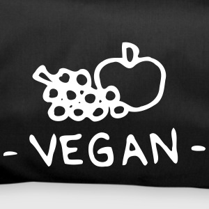 vegan - Duffel Bag