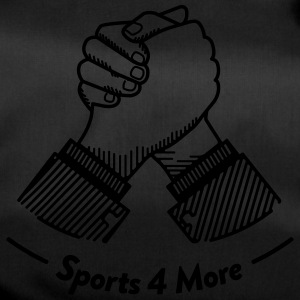 Sports4More - Sportstaske