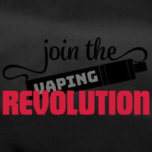 Vaping revolution - Duffel Bag