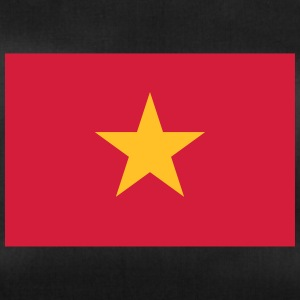 National Flag Of Vietnam - Sportväska