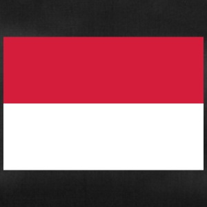 National Flag Of Indonesia - Duffel Bag