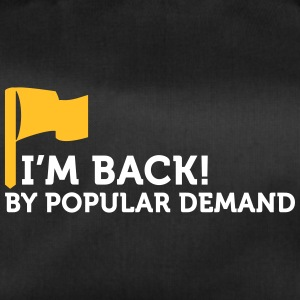 I'm Popular And In Demand! - Duffel Bag