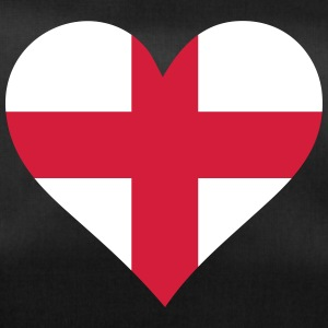 A Heart For England - Duffel Bag