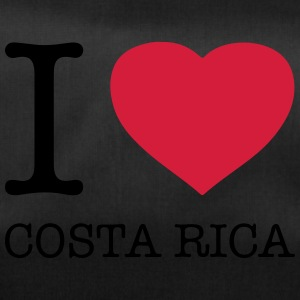 I love Costa Rica - Duffel Bag