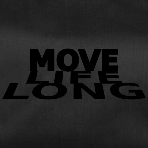 move life long - Sporttasche