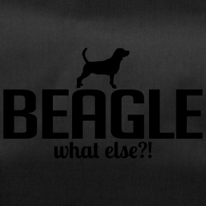 BEAGLE whatelse - Urheilukassi