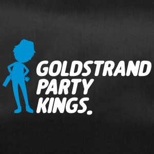 Goldstrand party Kings - Sporttasche