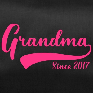 Grandma since 2017 - Duffel Bag