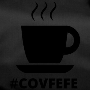 #covfefe - Duffel Bag