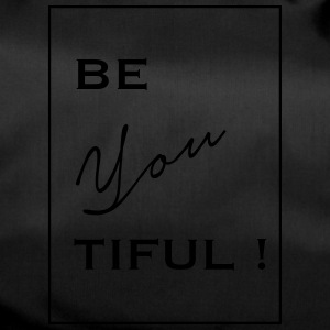 beyoutiful - Duffel Bag
