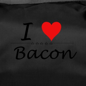 I Love Bacon - Sportsbag