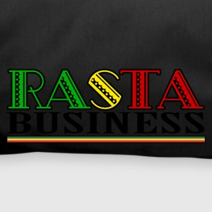 Rasta Business - Duffel Bag