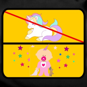 UNICORN BABY VS - Sportstaske