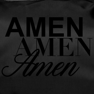 Amen - Duffel Bag