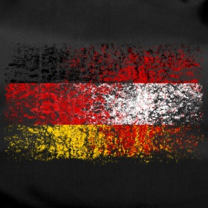 Germany Austria 002 AllroundDesigns - Duffel Bag