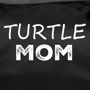Turtle Mom - Sportväska
