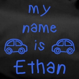 ETHAN My Name Is - Urheilukassi