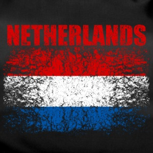 Netherlands flag 008 AllroundDesigns - Duffel Bag