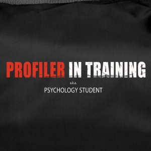 Profiler in Training - Sporttasche
