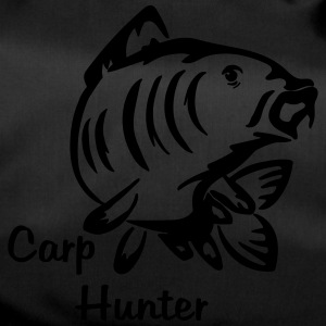 Carp Hunter - Duffel Bag