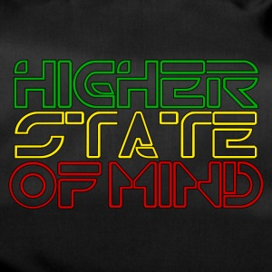 Higher State Of Mind - Duffel Bag