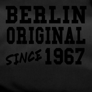 Berlin Original 1967 Shirt Cool Fun Funny Gift - Duffel Bag