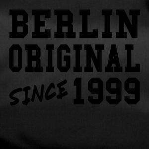Berlin Original 1999 Shirt Cool sjov gave - Sportstaske