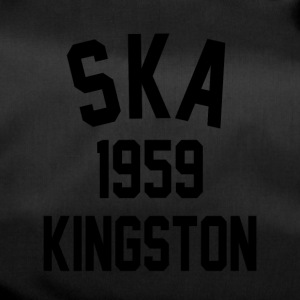 1959 Ska Kingston - Borsa sportiva