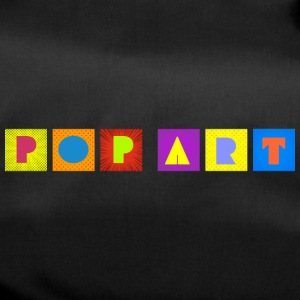 POP ART - Sporttas
