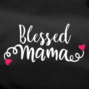 Blessed Mama - Duffel Bag