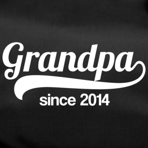 Grandpa since 2014 - Duffel Bag