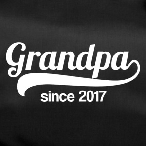 Grandpa since 2017 - Duffel Bag