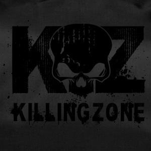 Killingzone logo - Duffel Bag