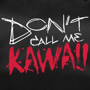 Don't Call Me Kawaii - Sporttasche