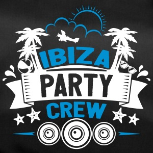 Ibiza Party Crew - Sportstaske